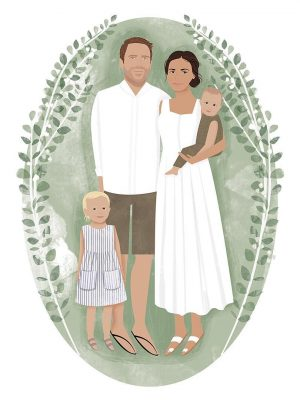 custom-family-portrait-illustration